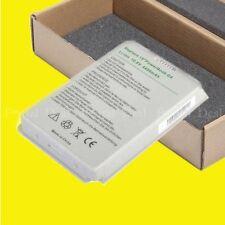 "Battery For Apple PowerBook G4 15"" M9677B/A M9969CH/A M9677J/A M9677LL/A A1078"