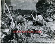 "The Lost World 1925 Willis O'Brien 8x10"" Photo From Original Negative L4894"
