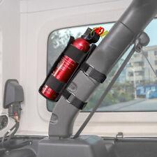 For Jeep JL Wrangler 2018 2019 2020 JT Sport JLU Fire extinguisher Strap Elastic