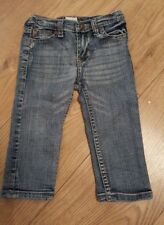 Hudson baby boy jeans age 18 months