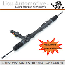 BMW 3 Series E90/E91/E92/E93 w/o Speed Sensor [2003-2013] Power Steering Rack