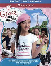 American Girl: Grace Stirs Up Success Blu-ray + DVD + DIGITAL HD