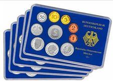 Spiegelglanz Münzen aus Deutschland (ab 1945) mit berühmter Persönlichkeit
