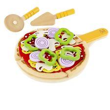 Hape Toys E3129 Homemade Pizza New