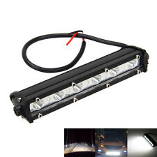"1x 7""  Zoll Combo LED Work Light Bar Off road Driving Jeep SUV ATV Truck 4WD"