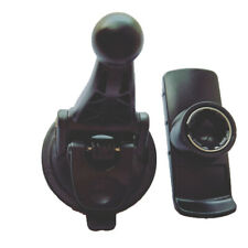 Car Windshield Dashboard Suction Cup Mount for Garmin GPSMAP 62/62s/62st