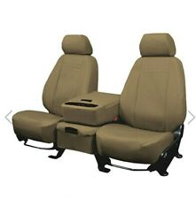 Custom Seat Covers (Beige) 2008 - 2012 Honda Accord