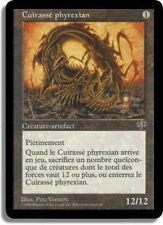 Cuirassé phyrexian - Phyrexian dreadnought -- Magic Mtg - NM