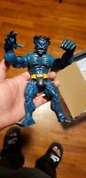 "2003 ToyBiz Marvel Legends X-Men BEAST 6"" Action Figure"