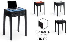 La Boite LD 100 - Tavolino dockstation per PC e MAC