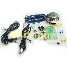 Amplifier DIY Kit Amplifier Electronic Production Suite TDA2822m MAMP-1