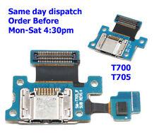 Puerto USB Charging Dock Flex para Samsung Galaxy Tab S 8.4 SM-T700 T700 SM-T705