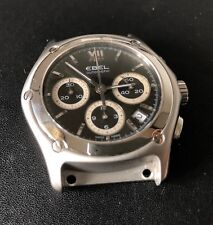 "Ebel ""Classic Wave"" Chronograph"