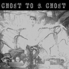 HANK 3: GHOST TO A GHOST / GUTTER TOWN