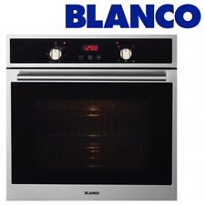 NEW Blanco BOSE665X 60cm Electric Built-In Oven