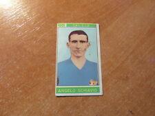 calciatori CAMPIONI DELLO SPORT PANINI FOOTBALL 1967/1968 ANGELO SCHIAVIO