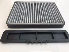 Cabin Filter Suits WACF0026 KIT FORD Falcon BA BF FG Territory SX SY SZ (100 KIT