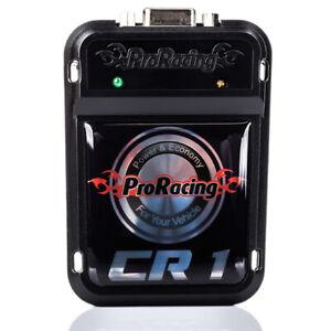 Chip Tuning Power Box Audi A4 2.0 TDI B8 120 136 140 143 170 177 HP CR1