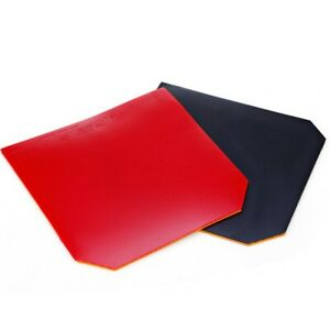 2.1MM Thickness High Elasticity Replacement Sponge Hot Ping Pong Rubber