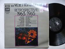 Des vedettes aux idoles 16 Retrospective 1963 1965 MISSILES GRIBOUILLE CHELON