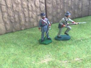 American Civil War 11th Mississippi Confederates New Hope Design & Imex