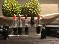MAC Authentic Frost, Matte, Luster, Cremesheen LIPSTICK Rare/Discontinued -PICK