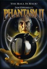 Horror Phantasm Region Code 1 (US, Canada...) DVDs
