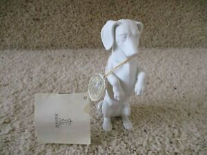 "Kaiser West Germany DOG DACHSHUND 5"" figurine #457"