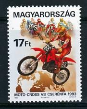 HUNGARY - 1993. Motocross World Championship - MNH