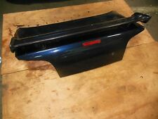 JDM NISSAN SKYLINE R34 GTT 4 DOOR REAR TRUNK SPOILER R34 GTT SKYLINE