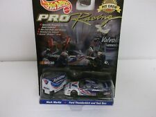 hot wheels pro racing 1998 mark martin #6