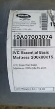 Invacare Essential Basic Waterproof Profiling Mattress 88cm