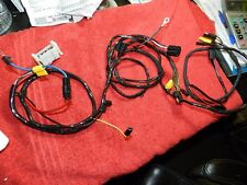 NEW HEADLIGHT HARNESS 1971 cuda/barracuda/426 hemi/440-6/convertible USA MADE