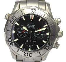 OMEGA Seamaster Professional 300M 2293.52 Chronograph Automatic Men's_544519