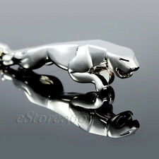 Metal Auto Keychain Car Keyring Key Chain Ring Keyfob Bag Charm Fit for Jaguar