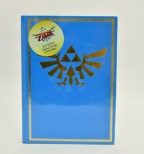 The Legend of Zelda Skyward Sword Collector's Edition Hard Cover Guide NEW