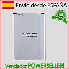 Batería para LG L Fino D290/D290N | BL-41ZH | L50 D213N / Leon H340N