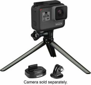 Genuine Original GoPro Tripod Mounts for All GoPro max 9 8 7 6 Cameras ABQRT-002