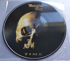 Mercyful Fate - Time 2013 Picture Disc LP