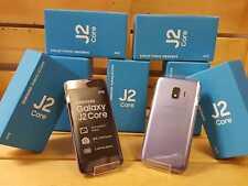 Samsung Galaxy J2 Core Lavanda (J260M) nuevo estilo de desbloqueo de fábrica de 5 Pulgadas de 2018