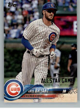 2018 Topps All-Star Game Factory Set Parallels Pick from List 251-500