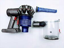 Dyson V6 Motorhead Cordless Vacuum, ****No accessories only motorhead****