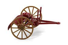 HO scale Wiking OLD TIME Horse-Drawn Vinous FARM DRAG RAKE # 88904