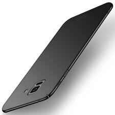 Slim Matt Samsung Galaxy S9 Soft Case✔ultra dünn✔Cover✔Schutzhülle Bumper Leicht
