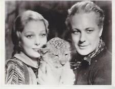 "Gene Raymond in ""Zoo in Budapest"" 1933 Vintage Movie Still"