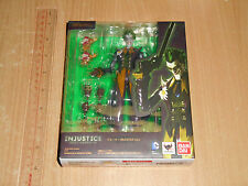 ** Bandai SH Figuarts(SHF) Batman Injustice Gods Among Us Joker Figure