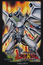 Yu-Gi-Oh!Card Deck Protectors Evolzar Dolkka Card Sleeves 50 Count Pack