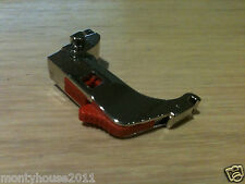 New!Adaptor Presser Foot SNAP-ON SHANK Holder for Bernina Newstyle  BE-62617