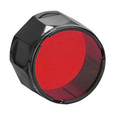 Fenix AOF-L+ Red Lens Filter Cap Diffuser For TK21 TK22 LD41 PD40 E50 RC15 UC45