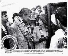 Lot of 5, DAVID LEAN, Judy Davis mint stills A PASSAGE TO INDIA (1984) James Fox